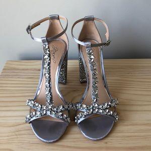 Badgley Mischka Heel